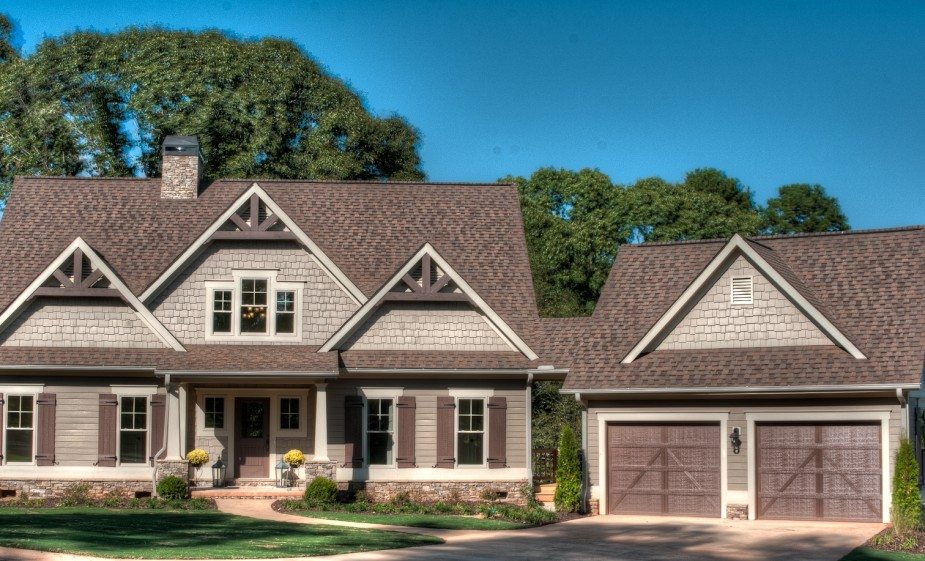 mountain cottage home and homesites in ga
