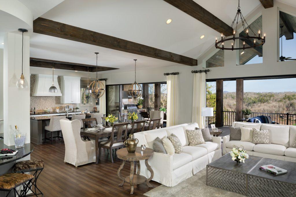 Arthur Rutenberg Homes Custom Home Builder