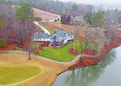 243 Edgewater Trail S Toccoa-Currahee Club Preferred Builder-Aerial
