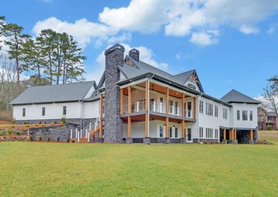 243 Edgewater Trail S Toccoa-Currahee Club Preferred Builder-Exterior Side