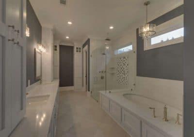 243 Edgewater Trail S Toccoa-Currahee Club Preferred Builders- Currahee Home Builders-Master Bath-