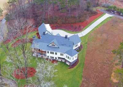 243 Edgewater Trail S Toccoa-Currahee Club Preferred Home Builder-Aerial