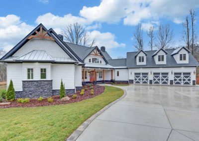 243 Edgewater Trail S Toccoa-Currahee Home Builder-Front