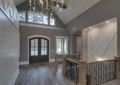 243 Edgewater Trail S Toccoa-Currahee Home Builders-Currahee Club Preferred BuildersFoyer