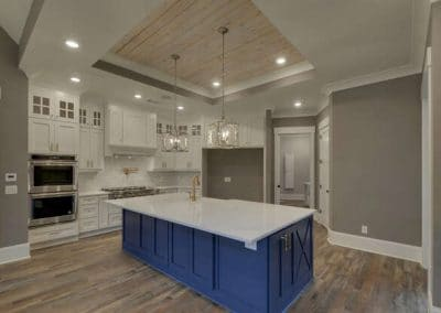 243 Edgewater Trail S Toccoa-Currahee Home Builders-Kitchen-