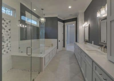 243 Edgewater Trail S Toccoa-Currahee Home Builders-Master Bath