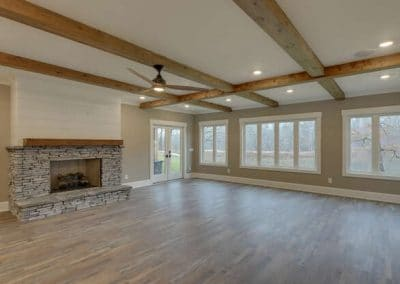 243 Edgewater Trail S Toccoa-Currahee Home Builders-Terrace Level Living