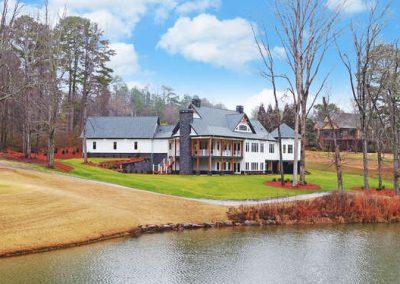 243 Edgewater Trail S Toccoa GA-Currahee Club Preferred Home Builder-Aerial-