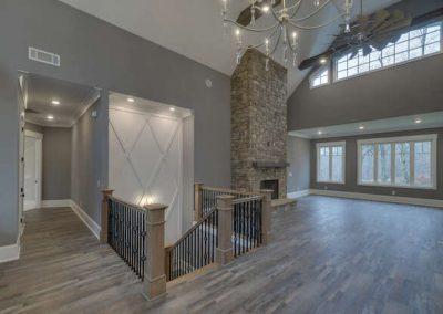 243 Edgewater Trail Toccoa-Currahee ClubPerferred BuildersFoyer-