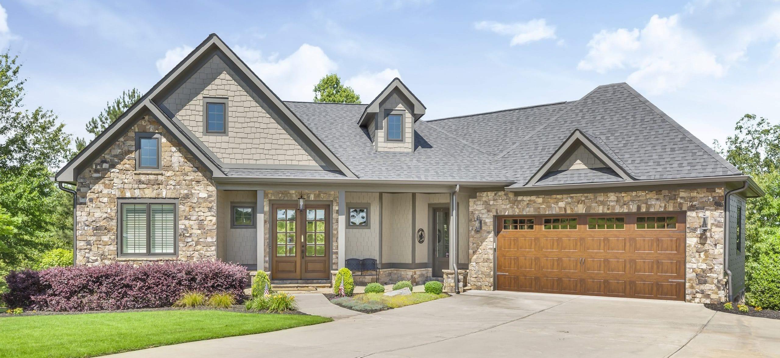 Oakbrook Homes Currahee Club Preferred Builders