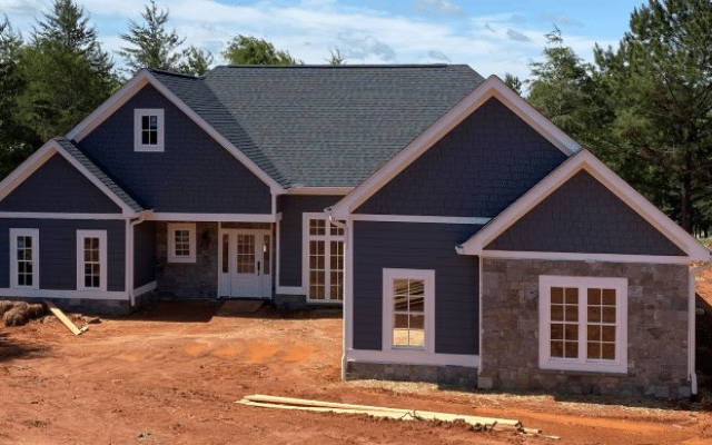 49 ConeFlower Lane Currahee Club Homes to be built
