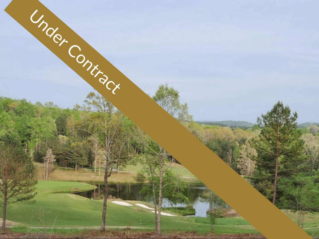 55 Currahee Club Dr Homesite Under Contract