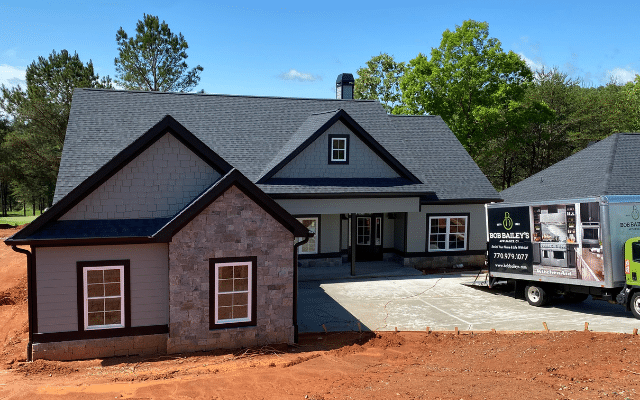 59 Coneflower Lane Currahee Club Homes to be built