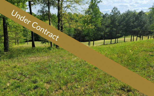 256 Golf Ridge Way Currahee Club Under Contract